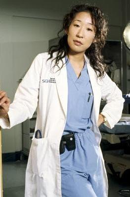 Cristina Yang, M.D.