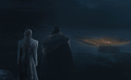 Game of Thrones: New Photos Tease Deadly Battle at Winterfell