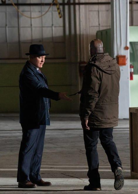 Ammco bus : The blacklist season 6 episode 12 watch online