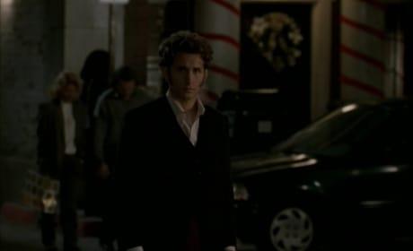 Daniel (Ghost) - Buffy the Vampire Slayer Season 3 Episode 10