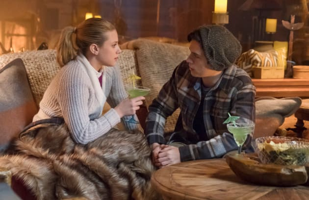 Quality Time - Riverdale Season 2 Episode 14