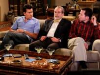 Two and a Half Men Season 8 Episode 8