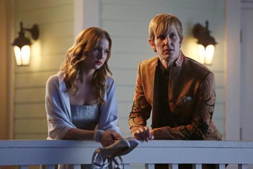 Emily and Nolan Talk