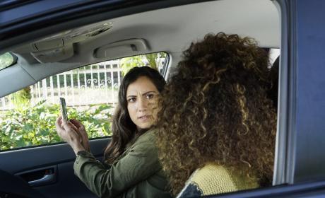 Bickering Buddies - The Fosters Season 4 Episode 19