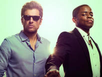 Psych Season 8 Episode 10