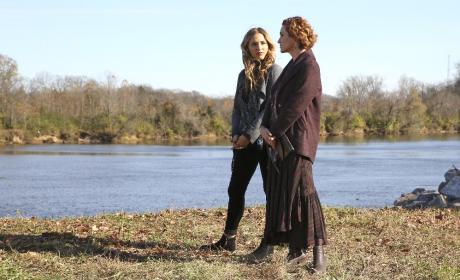 Career Advice? - Nashville Season 4 Episode 11