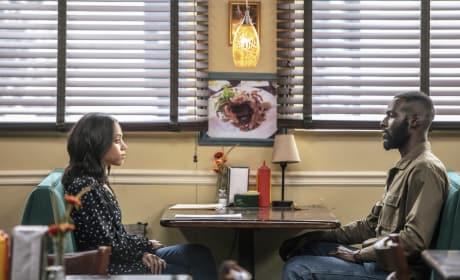 Darla Files For Custody - Queen Sugar Season 3 Episode 9