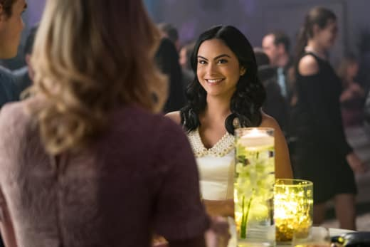 Party Girl - Riverdale Season 2 Episode 12