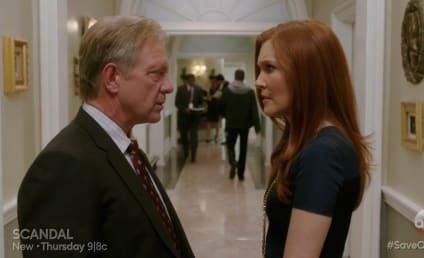 Scandal Season 4 Episode 13 Review: No More Blood