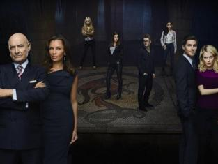 666 Park Avenue Cast Pic