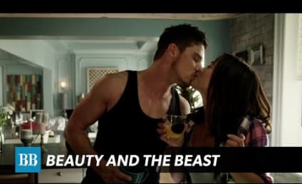 Beauty and The Beast Season 3 Promo: Love and...MARRIAGE?!