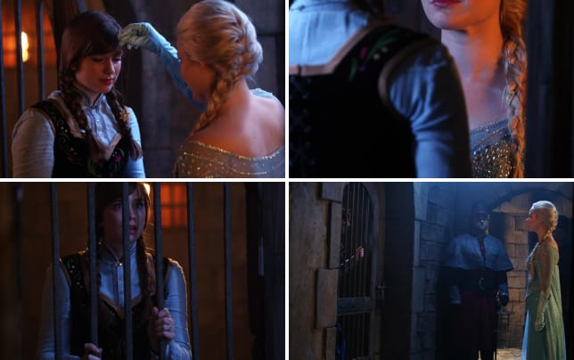 The necklace once upon a time s4e8