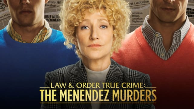 Law & Order: True Crime - Could Go Either Way