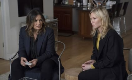 Law & Order: SVU Season 21 Episode 19 Review: Solving For the Unknowns