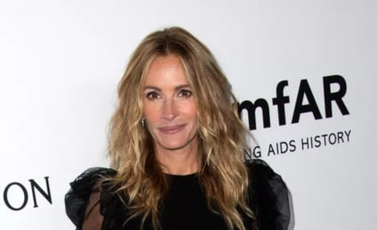 Julia Roberts Reunites With Homecoming Team on TV Adaptation of Slowburn