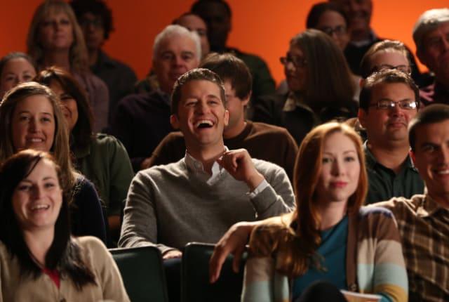 Watch Glee Season 4 Episode 6 Online - TV Fanatic