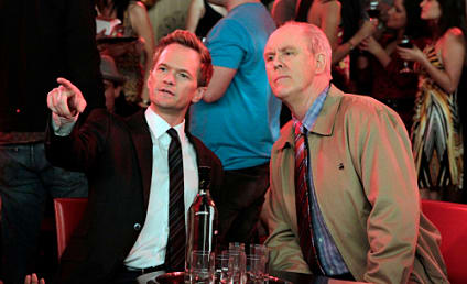 """How I Met Your Mother Review: """"Hopeless"""""""