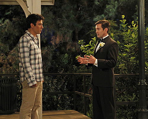 Thomas Lennon on How I Met Your Mother
