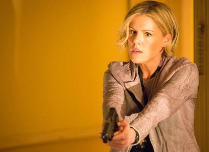 Watch Murder in the First Season 1 Episode 3 Online