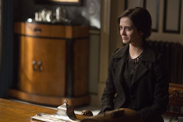 Vanessa needs help penny dreadful