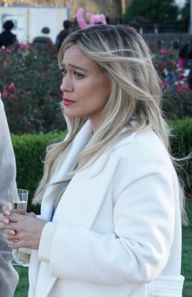 Kelsey unsure - Younger Season 7 Episode 2