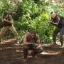 The Inhumans 1.01-10 - Marvel's Inhumans Season 1 Episode 1