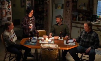 The Conners Season 3 Episode 7 Review: A Cold Mom, A Brother Daddy and A Prison Baby