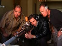Chuck Season 3 Episode 8