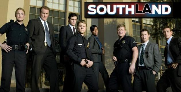 Southland Cast Photo