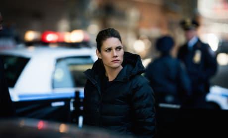 Maggie Struggles - FBI