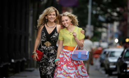 The Carrie Diaries Review: Escape to New York