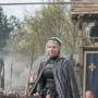 Lagertha Rides - Vikings Season 5 Episode 20