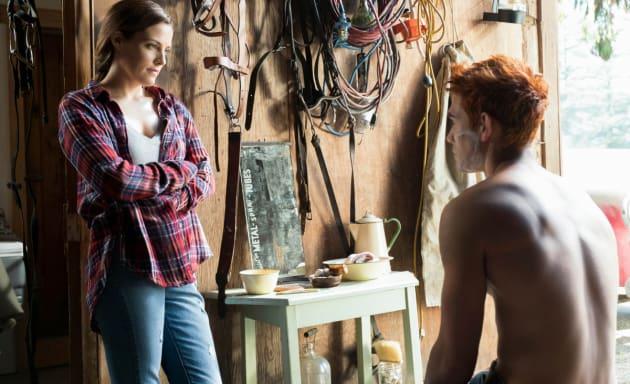 Laurie Lake - Riverdale Season 3 Episode 7
