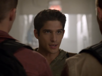 Teen Wolf Season 3 Episode 17