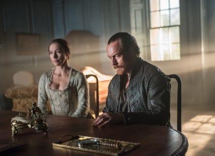 Watch Black Sails Season 2 Episode 9 Online