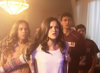 Watch Teen Wolf Season 6 Episode 3 Online