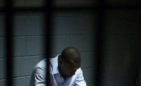 Jailed Bill