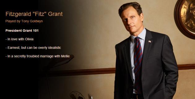 Fitzgerald Grant