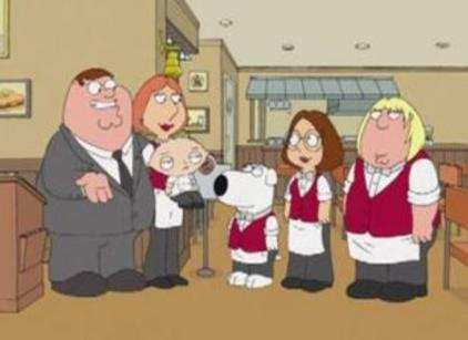 Watch Family Guy Season 5 Episode 14 Online