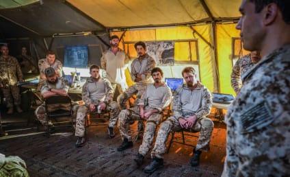 SEAL Team Season 4 Episode 4 Review: Shockwave