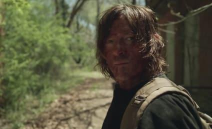 The Walking Dead Season 11 Episode 4 Review: Rendition