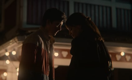 Sex Education Season 3 Episode 8 Review: Parting of Ways