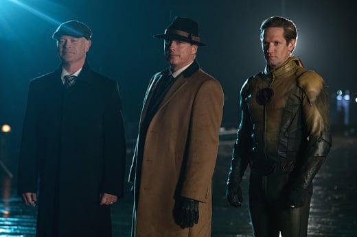 The Legion of Doom - DC's Legends of Tomorrow Season 2 Episode 8