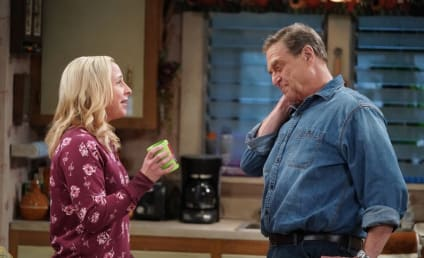 Watch The Conners Online: Season 2 Episode 9
