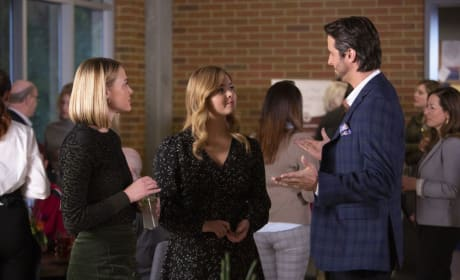 The Face of Jealousy? - PLL: The Perfectionists Season 1 Episode 8