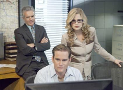 Watch The Closer Season 5 Episode 7 Online