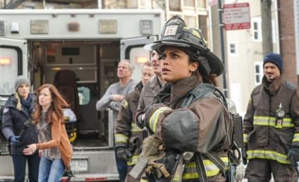 Watch Chicago Fire Online: Season 4 Episode 15