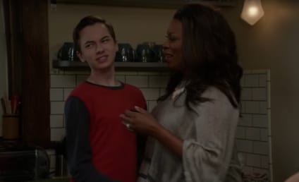 Watch The Fosters Online: Season 4 Episode 5