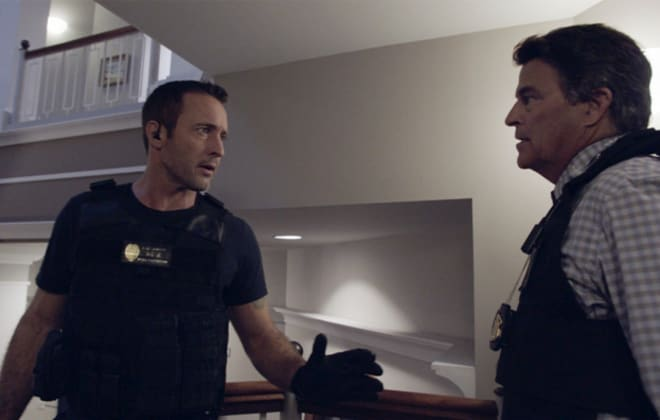 Hawaii Five-0 Season 9 Episode 15 Review: Ho'opio 'Ia E Ka Noho Ali'i A Ka Ua (Made Prisoner by the Reign of the Rain)