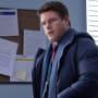 Sean Astin as Jim Kent - The Strain Season 1 Episode 2